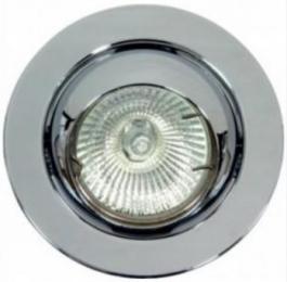 Точкові світильники для натяжних потолків (споти)