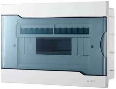 Щиток Lezard Внутрішній 12 Модулів (шт.) 730-1000-012
